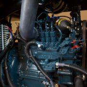 Дизель генератор TOYO TKV-11SPC00006