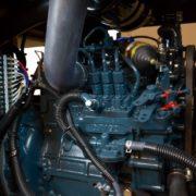 Дизель генератор TOYO TKV-11SPC00007