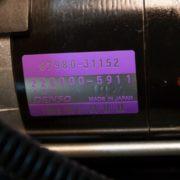 Дизель генератор TOYO TKV-11SPC00026
