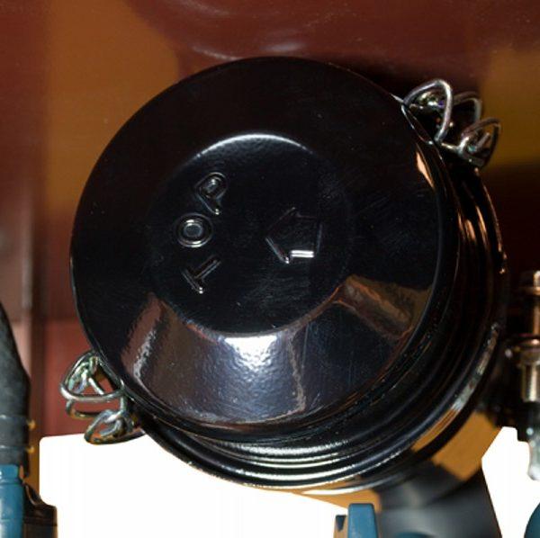 Дизель генератор TOYO TKV-11SPC00029
