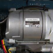 Дизель генератор TOYO TKV-15SPC26