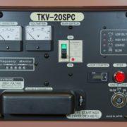 Дизель генератор TOYO TKV-20SPC01