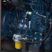 Дизель генератор TOYO TKV-20SPC06