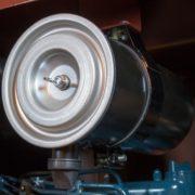 Дизель генератор TOYO TKV-20SPC08