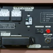 Дизель генератор TOYO TKV-20TPC01
