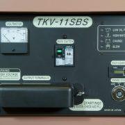 Дизельный генератор TOYO TKV-11SBS01