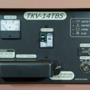 Дизельный генератор TOYO TKV-14TBS 01