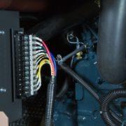 Дизельный генератор TOYO TKV-14TBS 06