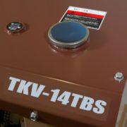 Дизельный генератор TOYO TKV-14TBS 12