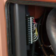 Дизельный генератор TOYO TKV-15SBS 08