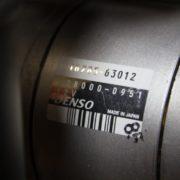 Дизельный генератор TOYO TKV-15SBS 16