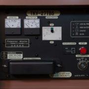 Дизельный генератор TOYO TKV-27TBS01