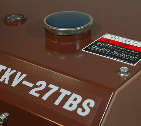 Дизельный генератор TOYO TKV-27TBS11