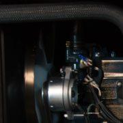 Дизельный генератор TOYO TKV-27TBS20