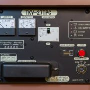 Дизельный генератор TOYO TKV-27TPC01