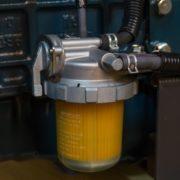 Дизельный генератор TOYO TKV-27TPC10