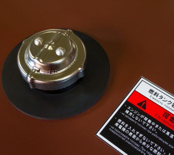 Дизельный генератор TOYO TKV-27TPC14