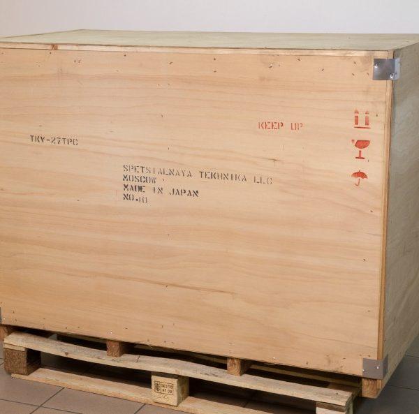 Дизельный генератор TOYO TKV-27TPC21