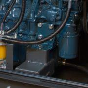 Дизельный генератор TOYO TKV-TKV-20TBS10