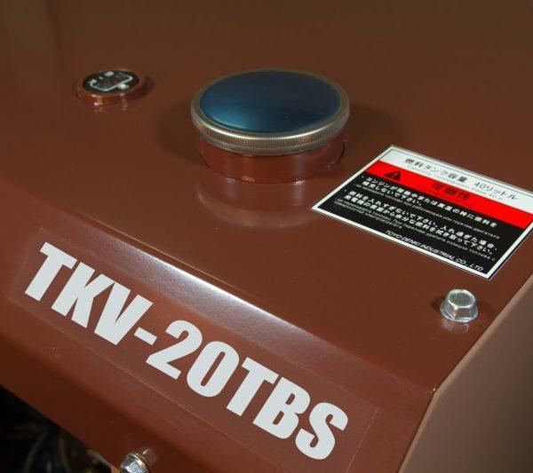 Дизельный генератор TOYO TKV-TKV-20TBS13