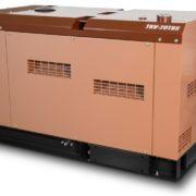 Дизельный генератор TOYO TKV-TKV-20TBS17