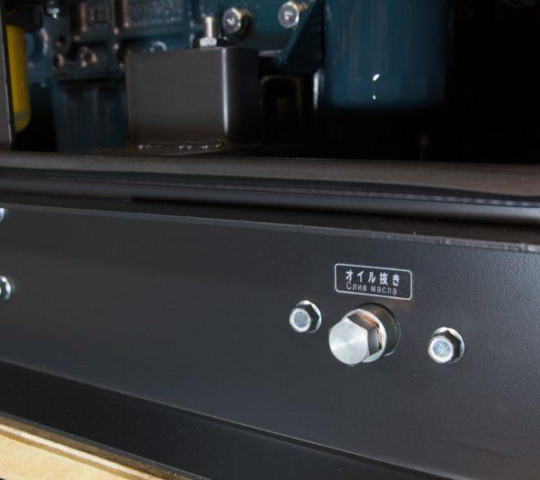 Дизельный генератор TOYO TKV-TKV-TKV-20SBS09