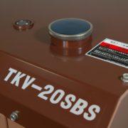 Дизельный генератор TOYO TKV-TKV-TKV-20SBS12