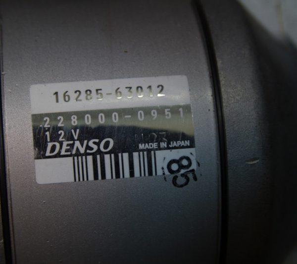 Дизельный генератор TOYO TKV-TKV-TKV-20SBS19