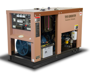 TOYO TG-21SPC дизельный генератор