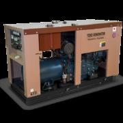 Дизельный генератор TOYO TG-40TPC