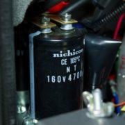 Дизельный генератор TOYO DC-450KBS-22007
