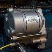 Дизельный генератор TOYO DC-450KBS-22023
