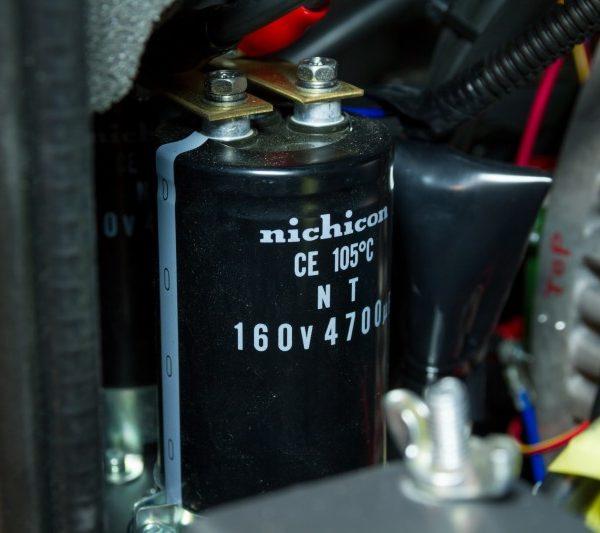 Дизельный генератор TOYO DC-450KBS-38007