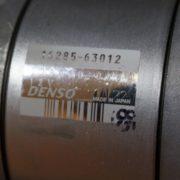 Дизельный генератор TOYO DC-450KBS-38022