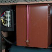 Дизельный генератор TOYO TG-12SBS12