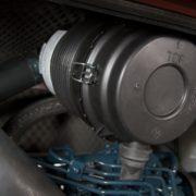 Дизельный генератор TOYO TG-12SBS13