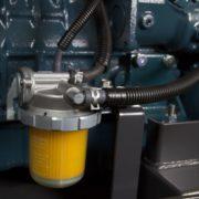 Дизельный генератор TOYO TG-12SBS14