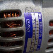 Дизельный генератор TOYO TG-12SBS20