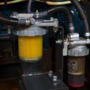 Дизельный генератор TOYO TG-12SPC11
