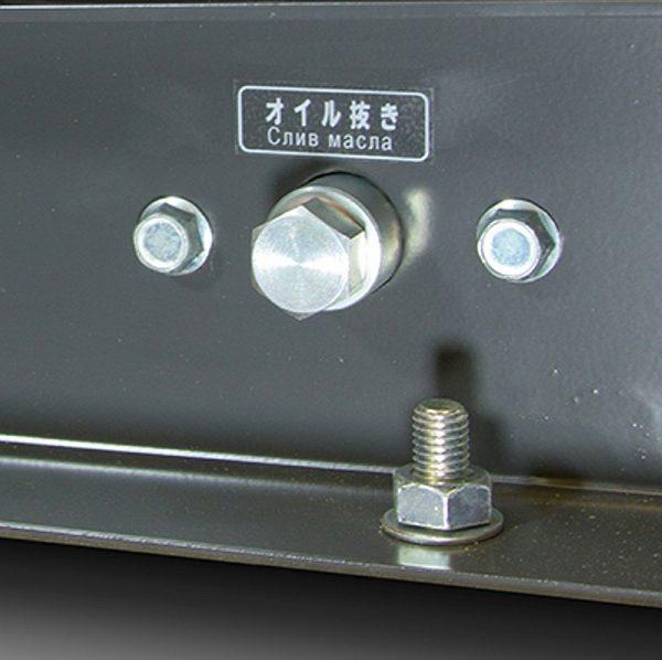 Дизельный генератор TOYO TG-12SPC14