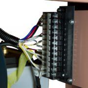 Дизельный генератор TOYO TG-12SPC16