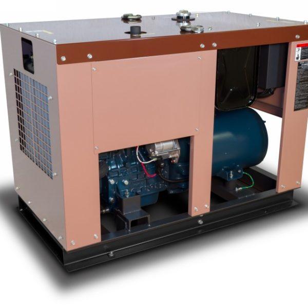 Дизельный генератор TOYO TG-12SPC19