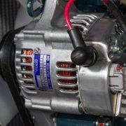 Дизельный генератор TOYO TG-12SPC28