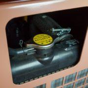Дизельный генератор TOYO TG-14SPC09