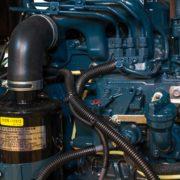 Дизельный генератор TOYO TG-14SPC11