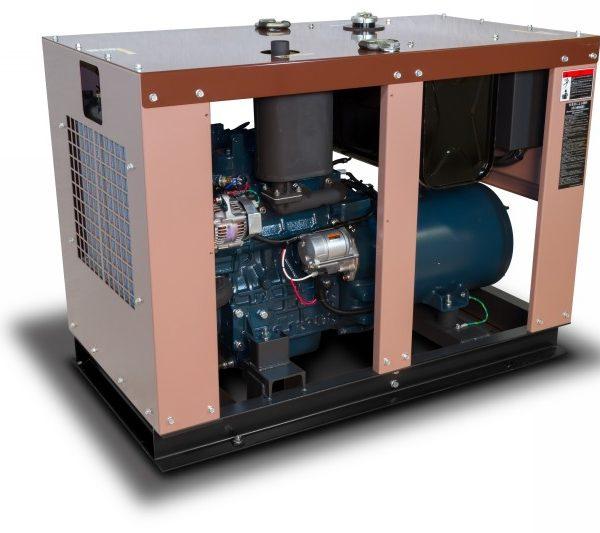 Дизельный генератор TOYO TG-14SPC22