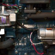 Дизельный генератор TOYO TG-14SPC23