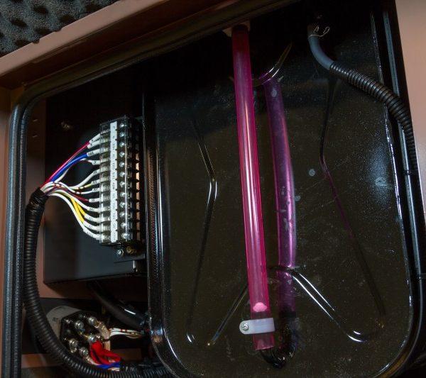 Дизельный генератор TOYO TG-19TBS14