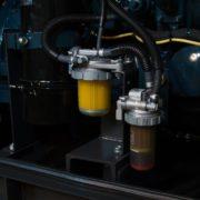 Дизельный генератор TOYO TG-19TBS17