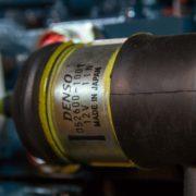 Дизельный генератор TOYO TG-19TBS22